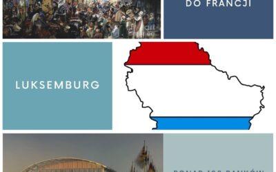 PRACA W LUKSEMBURG – W jakim języku tam mówią?
